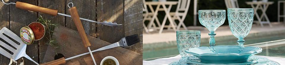 Etonnant Outdoor Dining U0026 BBQ Accessories