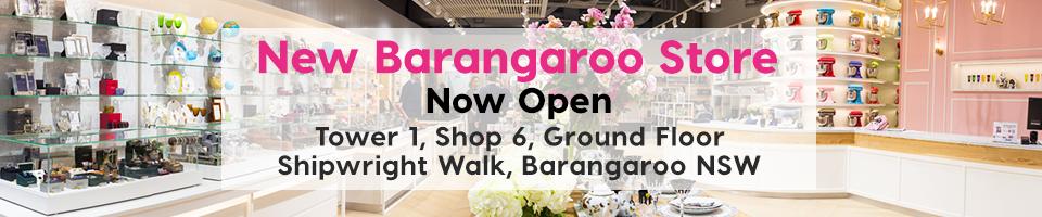Barangaroo Store