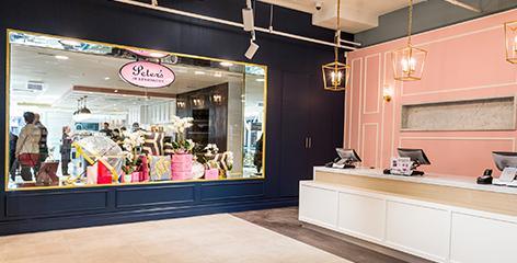 shoe stores birkenhead point