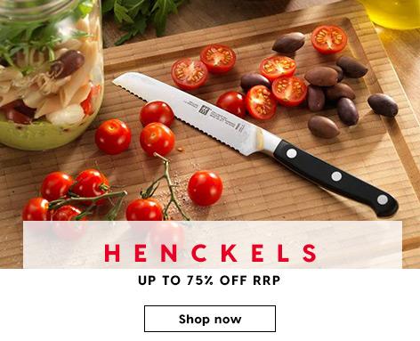 Henckels Knives