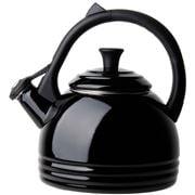 Le Creuset - Peruh Kettle Black 1.6L