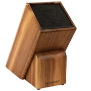 Peer Sorensen - Acacia iBlock Intelligent Knife Block