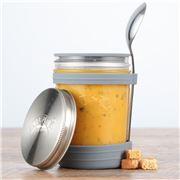 Kilner - Soup Jar Set 5pce 350ml