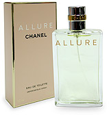 Chanel - Allure Eau de Toilette 50ml