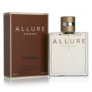 Chanel - Allure Homme Eau de Toilette 100ml