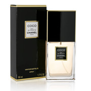 Chanel - Coco Eau de Toilette 50ml