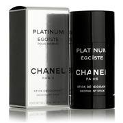 Chanel - Egoiste Platinum Deoderant Stick