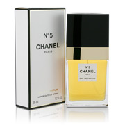 Chanel - No. 5 Eau de Parfum 35ml