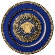 Rosenthal - Versace Medusa Blue Service Plate