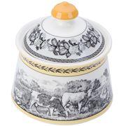 V&B - Audun Ferme Sugar Bowl