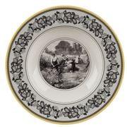 V&B - Audun Ferme Deep Plate