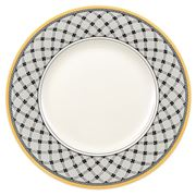 V&B - Audun Promenade Dinner Plate