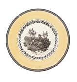 V&B - Audun Chasse Salad Plate