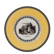 V&B - Audun Chasse Bread & Butter Plate