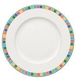 V&B - Twist Alea Caro Dinner Plate