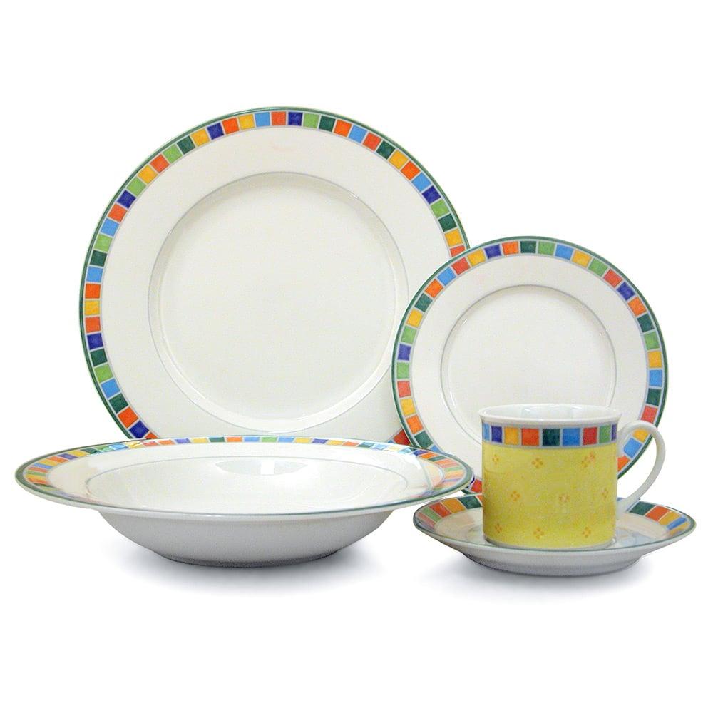 dinner sets kensington on Twist Alea Caro Dinner Set 20pce   Peteru0027s of Kensington  sc 1 st  Beach Dinnerware Sets & Beach Dinnerware Sets: 2013-12-15