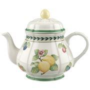 V&B - French Garden Fleurence Teapot