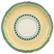 V&B - French Garden Fleurence Breakfast Cup Saucer