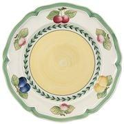 V&B - French Garden Fleurence Salad Plate