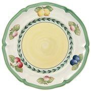 V&B - French Garden Fleurence Bread & Butter Plate