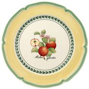V&B - French Garden Valence Dinner Plate