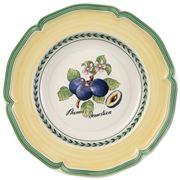 V&B - French Garden Valence Deep Plate