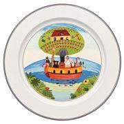 V&B - Design Naif Round Platter