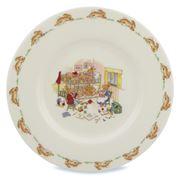 Royal Doulton - Bunnykins Nursery Plate 20cm