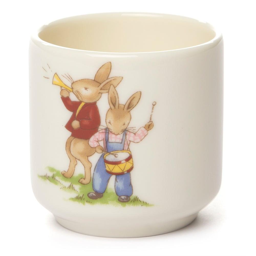 Royal Doulton Bunnykins Nursery Eggcup Peter S Of