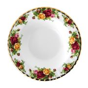 Royal Albert - Old Country Roses Small Rimmed Soup Bowl 20cm