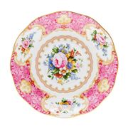 Royal Albert - Lady Carlyle Bread and Butter Plate