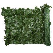 Florabelle - Ivy Large Leaf Fence Roll 100x300cm