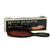 Mason Pearson - Black Pocket Bristle Brush