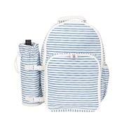 SunnyLife - Picnic Cooler Backpack Nouveau Bleu Indigo