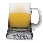 Visla - Crown Beer Mug