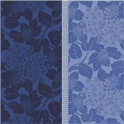 Garnier-Thiebaut - Hortensias Napkin Blue 55x55cm