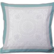 Garnier-Thiebaut - Jardin De La Reine Cushion Cover 50x50cm