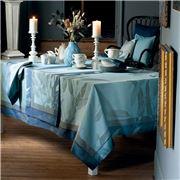 Garnier-Thiebaut - Livia Tablecloth Crepuscule 115x115cm
