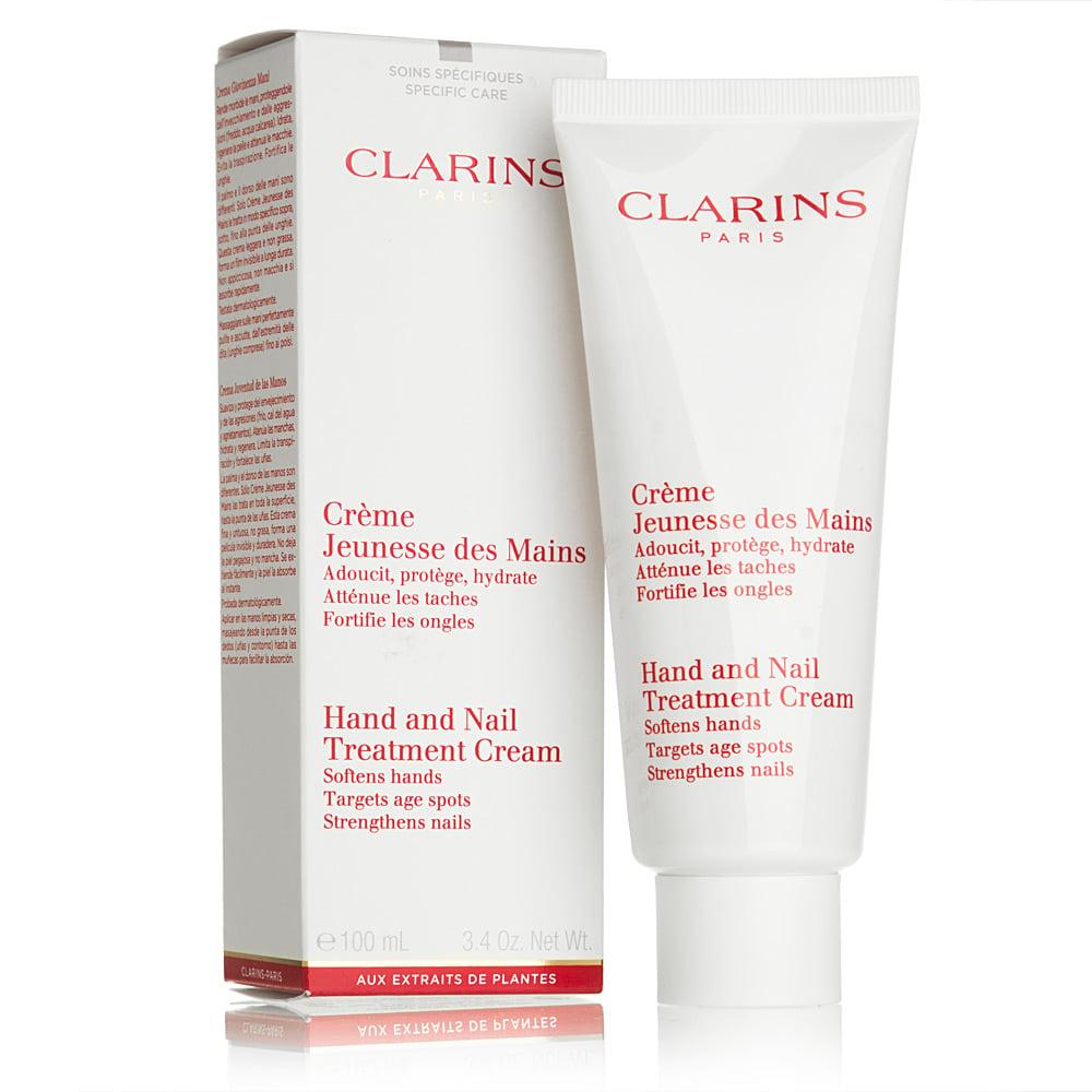 Nail Cream: Clarins - Hand & Nail Treatment Cream 100ml