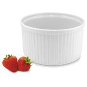 Pillivuyt - Deep Souffle Dish 18.5cm/1.8L