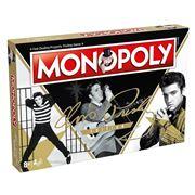 Games - Elvis Presley Edition Monopoly