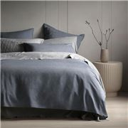 Sheridan - Reilly Atlantic Quilt Cover Set Super King 3pce