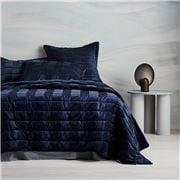 Sheridan - Hopkins Bedcover Midnight Super King 260x260cm