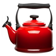 Le Creuset - Cerise Red Traditional Kettle 2.1L