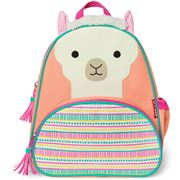 SkipHop - Zoo Backpack Luna Llama