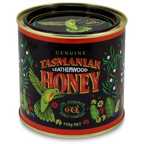 Tasmanian Honey Leatherwood 750g Peters Of