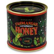 Tasmanian Honey - Leatherwood Honey 750g
