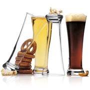 Luigi Bormioli - Masterpiece Beer Pilsner Set 4pce