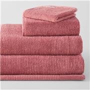 Sheridan - Trenton Bath Towel Earth Rose