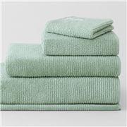 Sheridan - Trenton Bath Sheet Peppermint